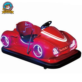 Cool Drift Amusement Park Bumper Cars For Entertainment Franchise Store